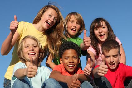 Caractéristiques de l'enfant de 9 à 12 ans