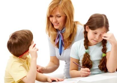 Aimer les enfants comme Jésus