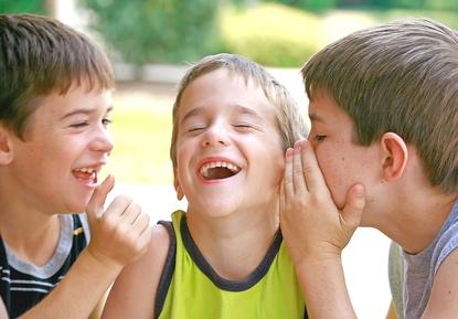 Caractéristiques de l'enfant de 6 à 8 ans