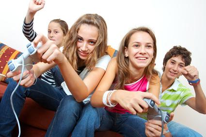 Caractéristiques de l'enfant de 12 à 15 ans