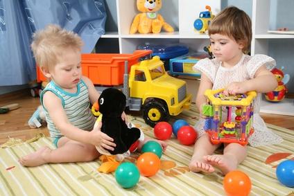 Comment enseigner les 2-3 ans